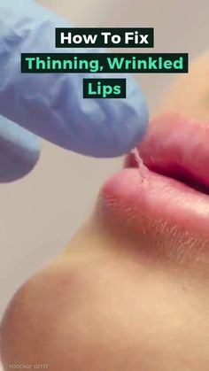 Beauty Industry Experts Agree This is The Best Solution for Younger, Plumper Looking Lips! [See Review] Diy Beauty Makeup, Beauty Hacks Skincare, Beauty Make Up, Beauty Skin, Health And Beauty, Hair Beauty, Diy Lip Plumper, City Lips, Lip Wrinkles