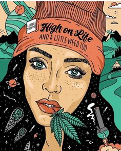 [New] The 10 Best Art (with Pictures) - Shout out to all the brilliant humans making all the brilliant cannabis art . we see you and we appreciate you so much . Image reposted from Dope Kunst, Art Sketches, Art Drawings, Hipster Drawings, Couple Drawings, Pencil Drawings, Pop Art, Arte Dope, Marijuana Art