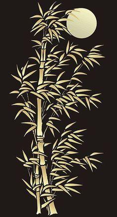 oriental stencil designs - Google Search