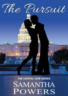 The second book in the Capitol Love Series - a fun, contemporary romance series set in Washington, DC