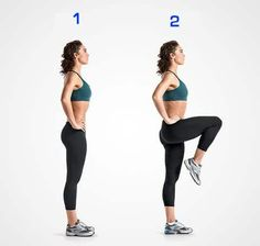 You should be aware that this a workout could give you better results than 60 minutes on the treadmill! We are speaking here about Tabata. The Tabata as a form of high-intensity interval … Best Kettlebell Exercises, Tabata Workouts, Butt Workout, Tummy Exercises, Workout Diet, Yoga Exercises, Cardio, Yoga Fitness, Fitness Tips