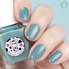 Moo Moo's Signatures – Peekamoo! I Cu – Facebook Group Custom Nailpolish – swatch by frischlackiert