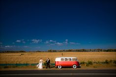 Wedding Kombie