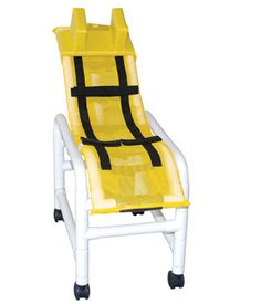 """Pediatric Reclining Bath Chair w / Head Bolster $459.00 FREE Shipping from uCan Health 