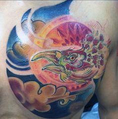 60 Phoenix Tattoo Designs For Men - A 1,400 Year Old Bird Phoenix Tattoo For Men, Small Phoenix Tattoos, Phoenix Tattoo Design, Small Tattoos, Tattoos For Guys, Men Tattoos, Phönix Tattoo, Fire Tattoo, Tatoo
