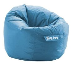 The Big Joe Smartie is the comfortable way to stay ahead of the class. Whether you use it to study or just relax, it's a great place to lounge for any age. Made with SmartMax Fabric, it will provide-year of enjoyment. Perfect for any room and any age.
