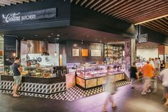 Colin's Butchery by Bubblefish®, Sydney – Australia » Retail Design Blog