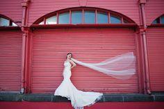Photo by Karolina Kotkiewicz of February 02 for Wedding Photographer's Contest