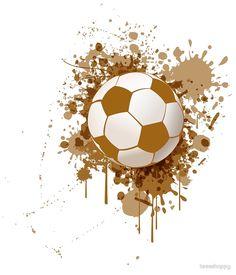 football by teesshoppy