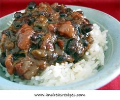 Slow Cooker Cuban-Style Black Beans by  Making Life Delicious. Created by Andrea Meyers