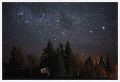 night skies -