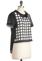 New Arrivals - Who, What, Square Top