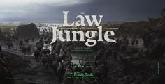 The Law of the Jungle - SOTD