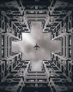 The Beauty of Symmetry in 12 Photos | ArchDaily