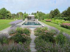 Edmund Hollander Landscape Architects   Long Borders
