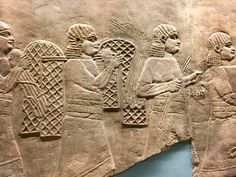 Ancient Near East, Ancient Art, Ancient Egypt, Epic Of Gilgamesh, Hanging Gardens, North Africa, British Museum, Emperor, Archaeology