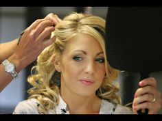 Hair by Nicky McKenzie based in Farnham Surrey - Wedding Hairstyles www.hairbynickymckenzie.co.uk Up Hairstyles, Wedding Hairstyles, Bridal Hair Up, Farnham Surrey, The Selection, Hair Styles, Fashion, Moda, Hairstyles