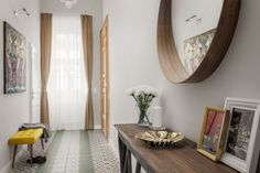 Dél-Amerika bűvöletében - - Rokfort Home Oversized Mirror, Curtains, Furniture, Home Decor, America, Blinds, Decoration Home, Room Decor, Home Furnishings