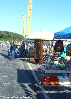 Saturday's Market - Pennsylvania's Largest Indoor - Outdoor Farmer's Market and Flea Market