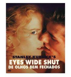 """O misterioso simbolismo de Kubrick em """"De Olhos Bem Fechados"""" ~ Cinema Secreto: Cinegnose"""