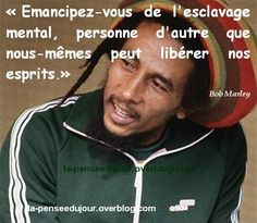 Articles populaires – La Pensée Du Jour - Votre Blog de Citations, Paroles, de Vidéos et Proverbes motivants Bob Marley, Citations Blog, First Love, My Love, Coach Me, Reggae Music, Music Tv, Good Vibes Only, Motivation