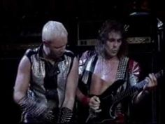 Judas Priest - Victim of Changes (Live 1983) Judas Priest Albums, Rob Halford, Indie Music, Good Music, Cool Bands, Concerts, Heavy Metal, Album Covers, Rock N Roll