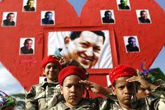 escuelas en venezuela | REFUGIO LIBERAL: Venezuela: Plan para adoctrinar a niños y jóvenes ...