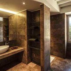 Casas de banho translation missing: pt.style.casas-de-banho.moderno por vps architetti