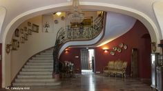 Pałac w Brunowie wybudowany w 1750 roku przez Bernarda von Schmettau. Obecnie pałac funkcjonuje jako hotel.