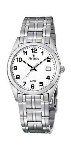Festina Armbanduhr  8825_4 versandkostenfrei, 100 Tage Rückgabe, Tiefpreisgarantie, nur 65,55 EUR bei Uhren4You.de bestellen