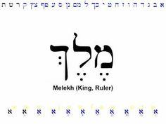 Hebrew Alphabet Part 3