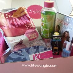 PopSugar May 2014 Review from Life With Angie (Angie Kritenbrink) @Angie Kritenbrink