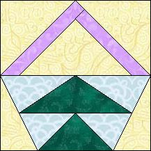 Block of Day for August 07, 2016 - Fancy Basket