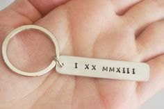 Roman Numeral Gifts