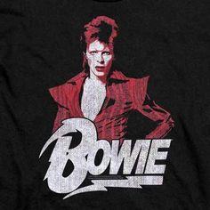 David Bowie T-Shirt Diamond Dogs