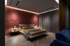 Trendy Home Photography Projects Wall Art Bedroom Bed Design, Modern Bedroom Design, Contemporary Bedroom, Bedroom Furniture, Furniture Design, Bedroom Decor, Light Bedroom, Cheap Furniture, Bedroom Apartment