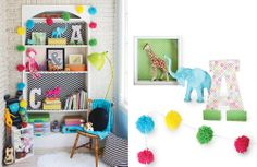 Make Playtime Fun with a creative space