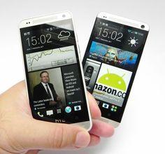 După lansarea lui HTC M8 ar putea urma și un model mini  http://mbls.ro/1dSaCnS