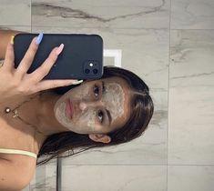 Sfs Instagram, Instagram Girls, Selfi Tumblr, Selfie Poses, Selfies, Insta Photo Ideas, Aesthetic Girl, Self Care, Beauty Skin