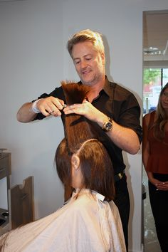 Excellent Interlocks Salon Spa In Newburyport Ma Interlocks Salon Spa Short Hairstyles For Black Women Fulllsitofus