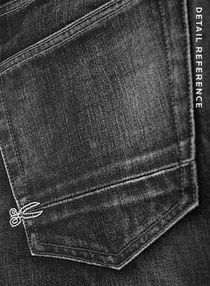 drill-regular-fit-vjs - Denim - Shop man - DENHAM the Jeanmaker