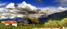 Rantapallon kohdeopas: Korsika