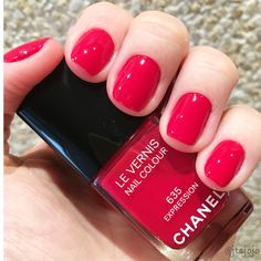 Expression (635) - Chanel
