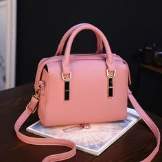 Lovely bags to compliment your style