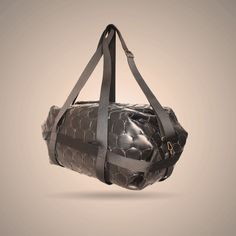 IDEAL & CO I-Link Bag made out of leather modules