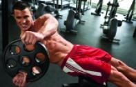 How to Get Defined Lower Abs | Muscle and Fitness