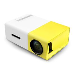 Cheap mini beamer full hd, Buy Quality mini beamer directly from China projector full hd led Suppliers: Original Mini Projector Full HD LED Projector Audio HDMI USB Mini Proyector Home Theater Media Player Beamer Led Projector, Small Projector, Movie Projector, Portable Projector, Projector Price, Projector In Bedroom, Projector Ideas, Outdoor Projector, Home Entertainment