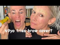 Year Old, Brows, Videos, Cover, People, Youtube, Eyebrows, One Year Old, Eye Brows
