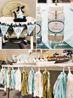 Darling Breakfast at Lolas {First Birthday Party}Sassy Soirees Wedding & Event Planning