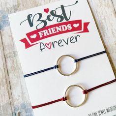 Un favorito personal de mi tienda de Etsy https://www.etsy.com/es/listing/557318529/best-friends-bracelets-friendship